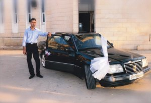 Wedding Transportation in Cyprus