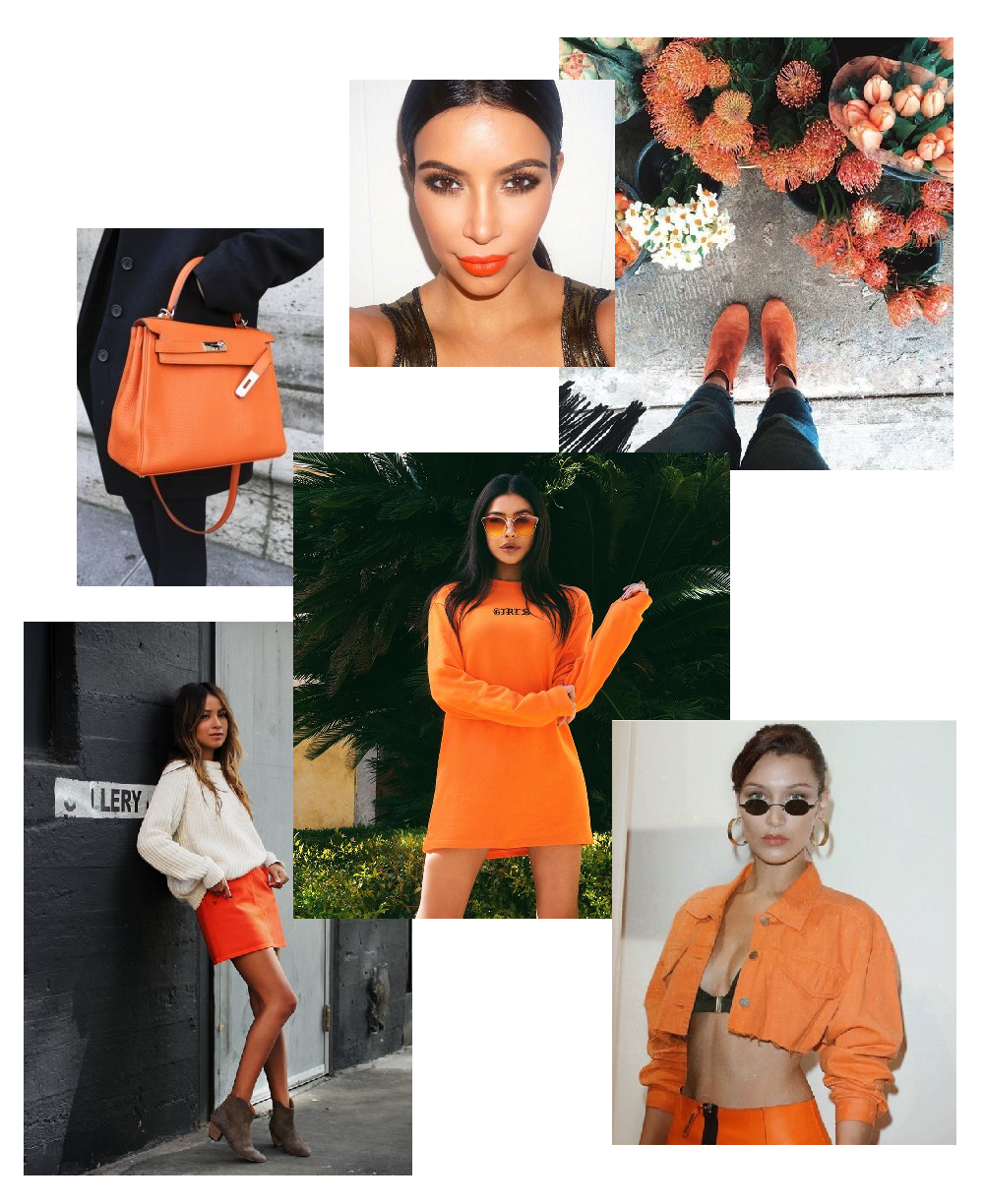 82766a2badd3f1 Oranje outfit tips voor Koningsdag | YOUR DAILY FASHION NEWS.com