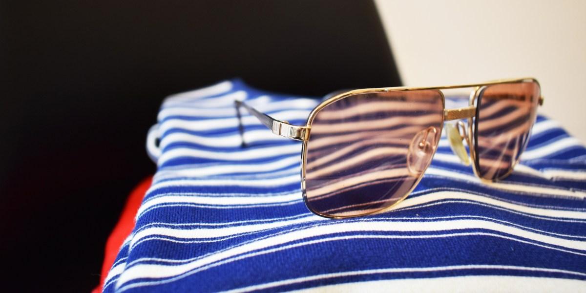 zonnebril sjoerd