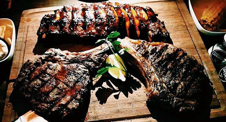 5 x restaurants in Amsterdam waar je de lekkerste steak eet