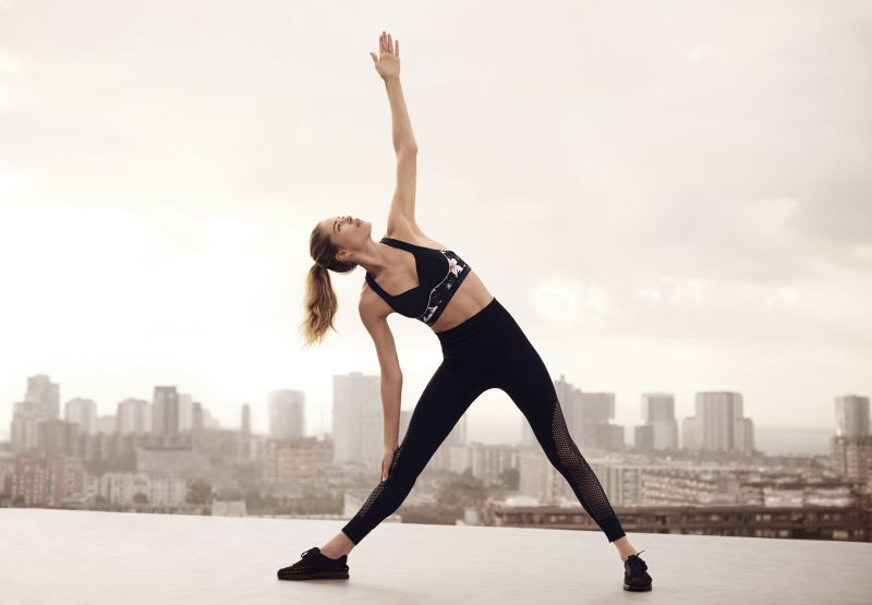 Goede Sportlegging.4 X Sportleggings Voor Nieuwe Motivatie En Je Summerbody