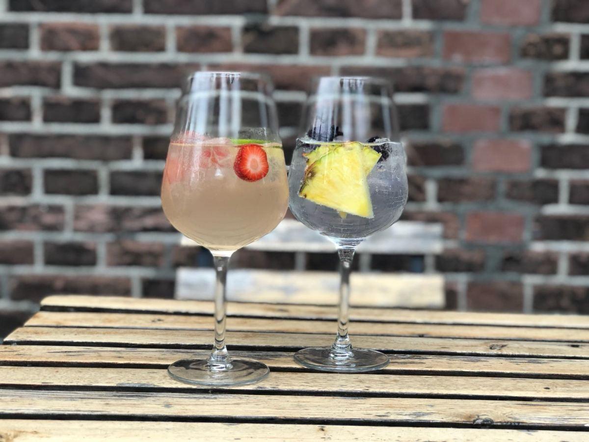 gin tonic 1