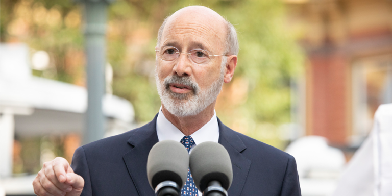 Wolf Initiates Transfer of $145 Million in Funds to Support Businesses Adversely Affected by COVID-19 Pandemic