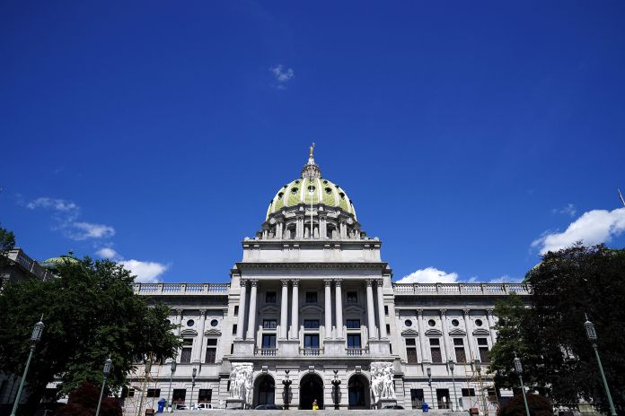 5 Issues Pa. Lawmakers Will Face When They Return from Summer Break