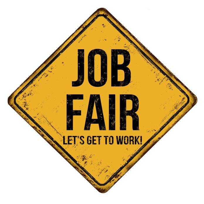 PennDOT Job Fair