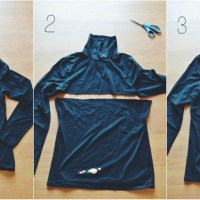 DIY: How To Fix a Bleached Shirt