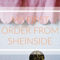 I Bought From SheInside and Here's What Happened