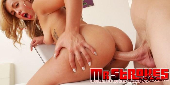 Kelsi Monroe back 4 some more