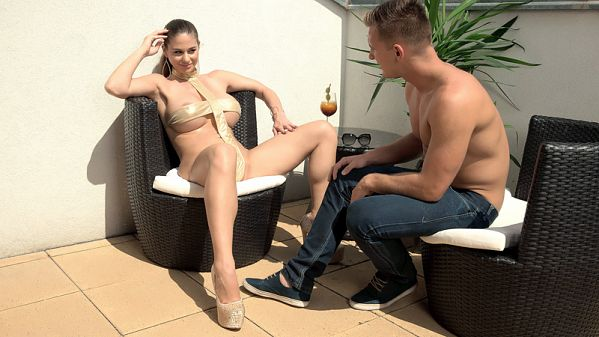 Cathy Heaven - Heavenly Hook-up