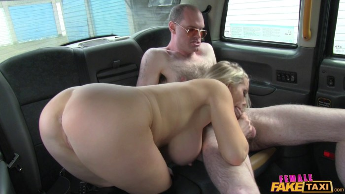 Rebecca M - Runner Gets Punished In The Black