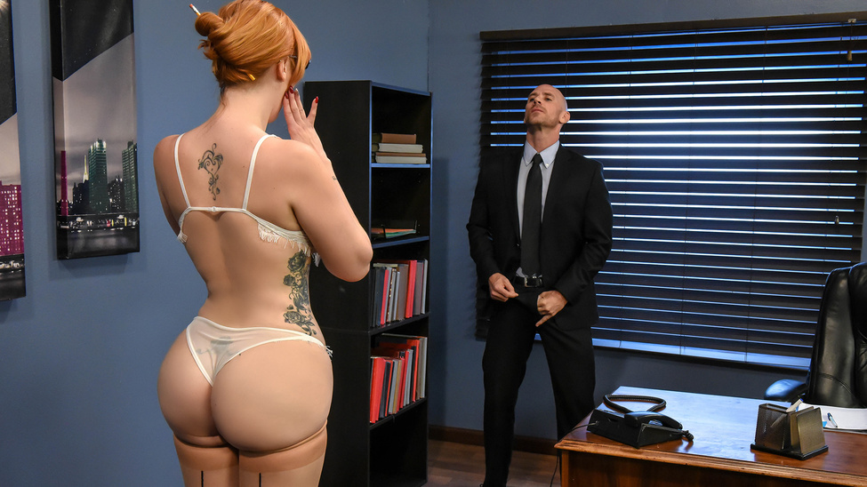 Lauren Phillips - The New Girl: Part 1