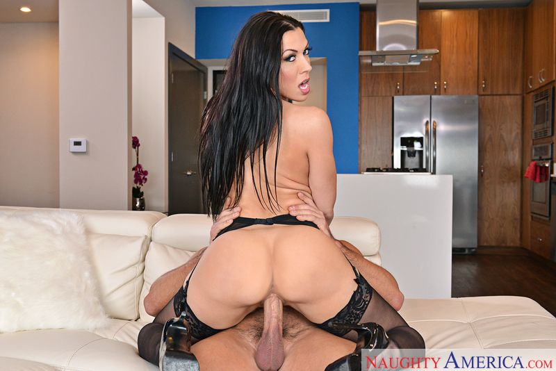 Rachel Starr in My Friends Hot Girl
