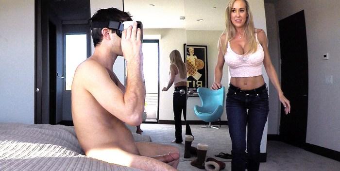 Brandy C Porn Videos