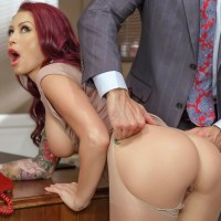 Monique Alexander - Getting Off The Typing Pool