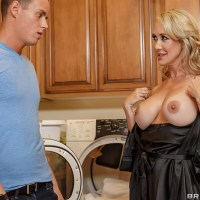 Brandi Love - Mother's Little Helper