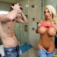 Nicolette Shea - Dirty Dicking