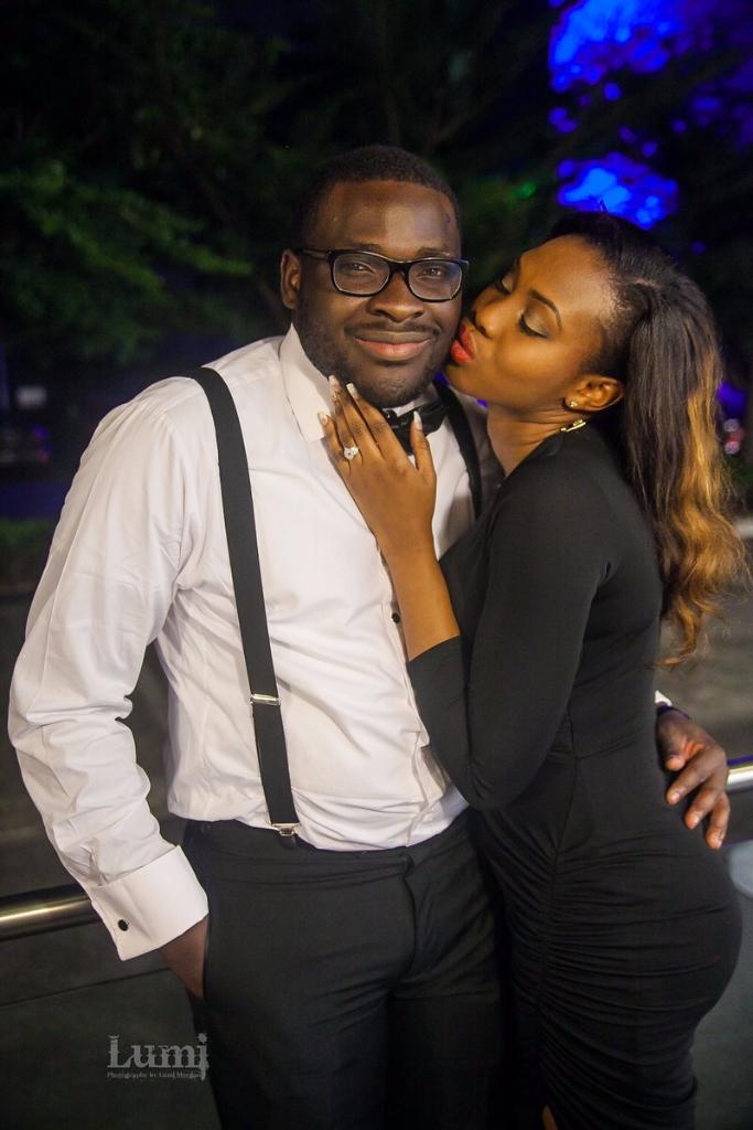mr mrs engaged nigerian