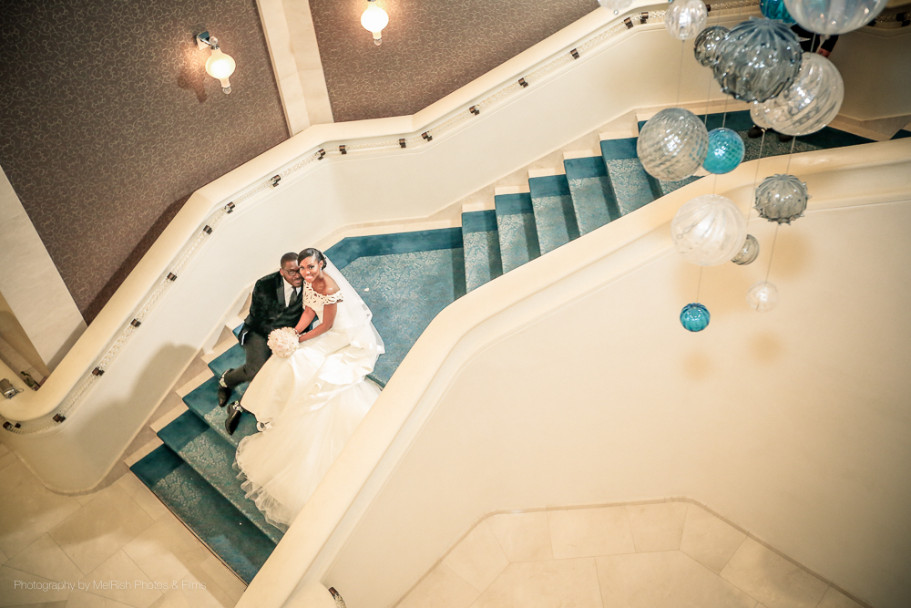 mr mrs wedding nigerian dubai planner married