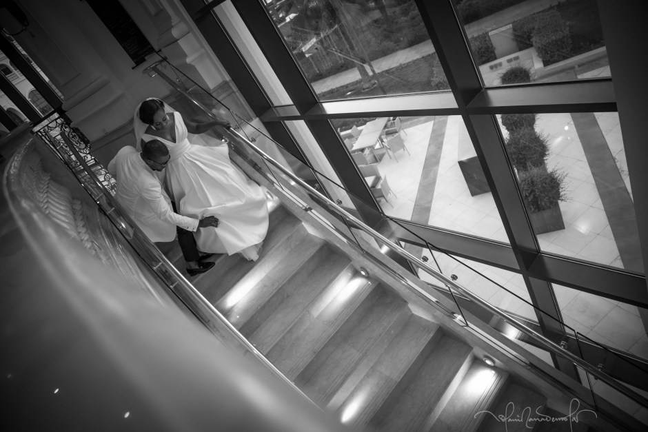Nigerian, wedding, dubai, abu dhabi, bride
