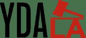 YDALA Logo F-Abogados de Defensa Criminal en Los Angeles