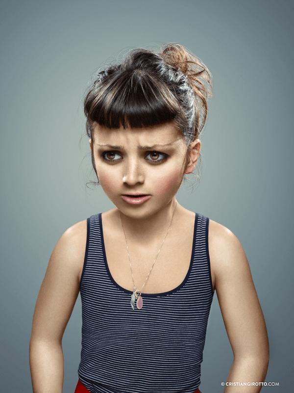 L'Enfant Extérieur - Child Outside