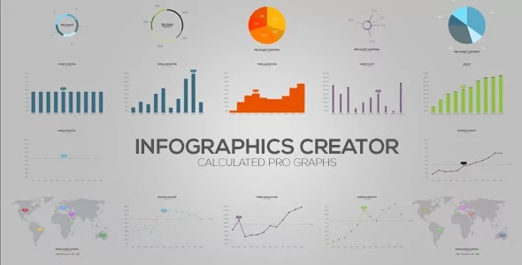 Video Infographics Creator