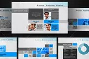 PRESENTIKA PowerPoint Presentation Templates