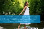 Yalin - Responsive Modern Business Template