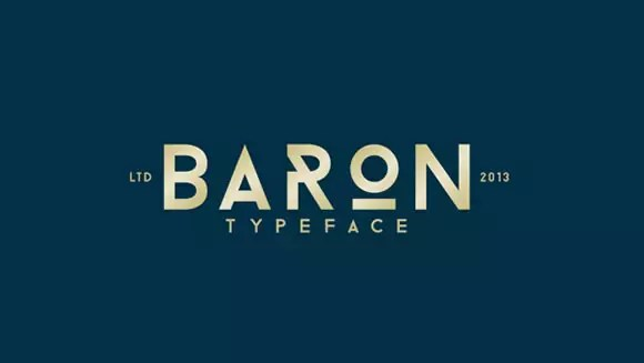 8 Free Fonts for your Designs