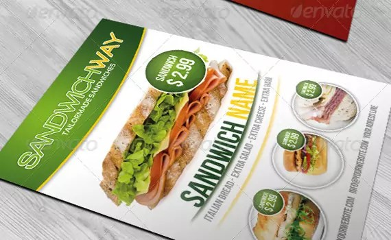 Fastfood-premium-print-ready-flyers