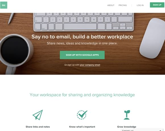 Examples of Beautiful Image Usage in Web Design