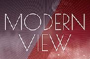 Modern View Flyer