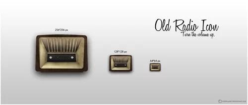 vintage icons