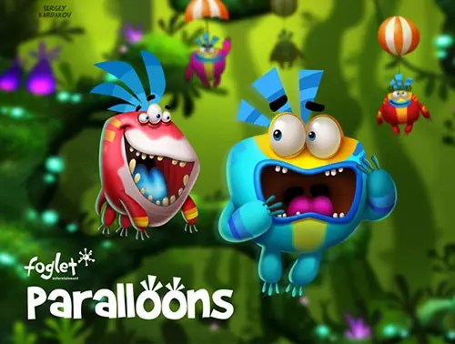 Paraloons