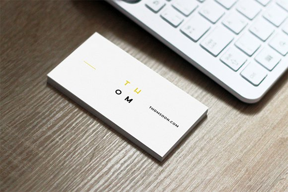 20 Free Business Card MockUp PSDs to Download 20 Free Business Card MockUp PSD