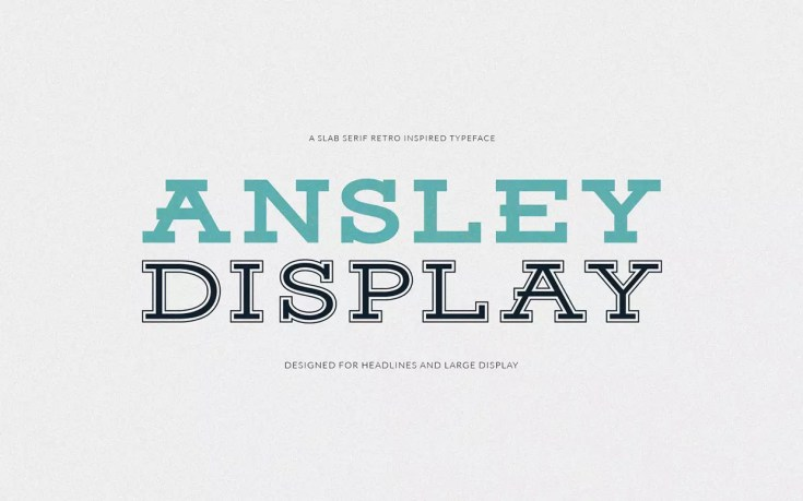 ansley-display-best-free-logo-fonts-025