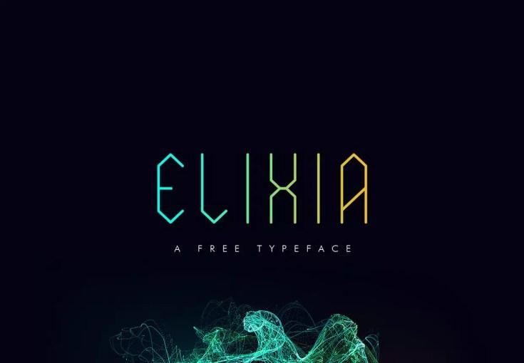 elixia-best-free-logo-fonts-039