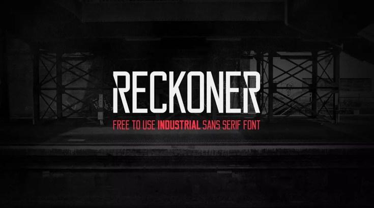 reckoner-best-free-logo-fonts-028