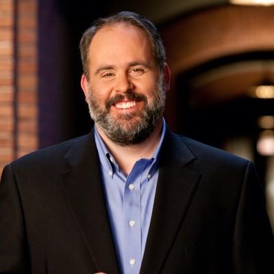 Todd R. Jensen