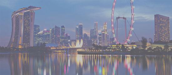 SINGAPUR GUIDE