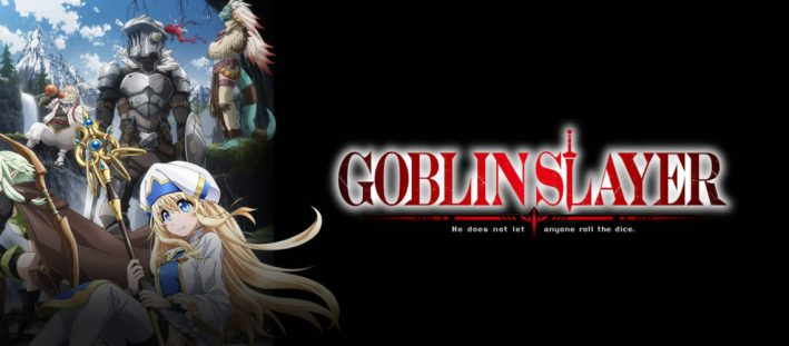 goblin slayer review