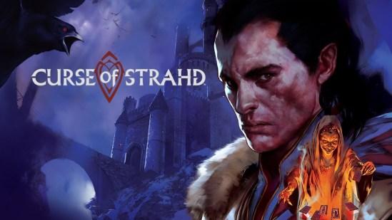 curse of strahd review