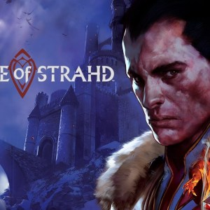 curse of strahd review