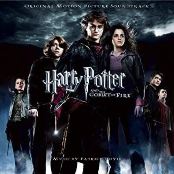 Harry Potter And The Goblet Of Fire Review