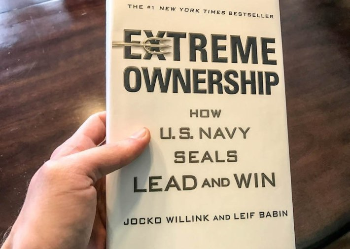 extreme ownership review