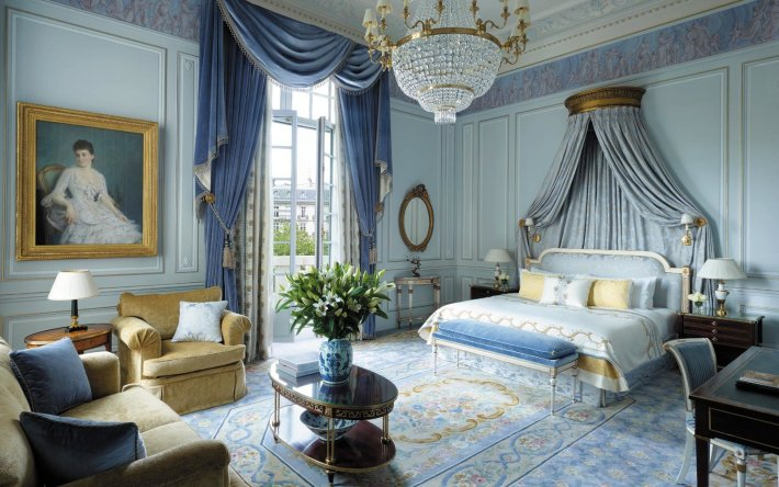 best hotels to stay in paris