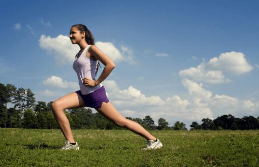 6 week body transformation female
