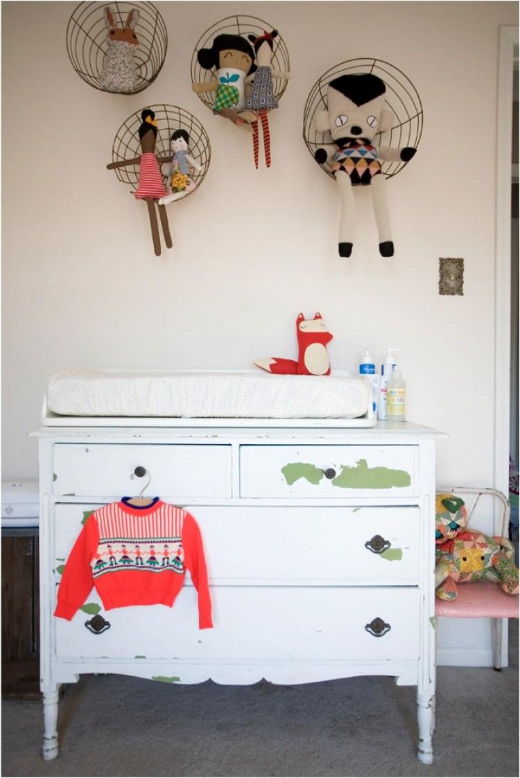 """kids room soft toy storage ideas"""