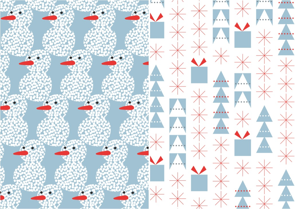 photo about Printable Christmas Wrapping Paper identify My favorite no cost xmas present tags towards print