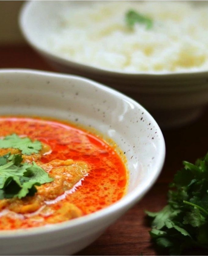 The best Indian chicken curry recipe